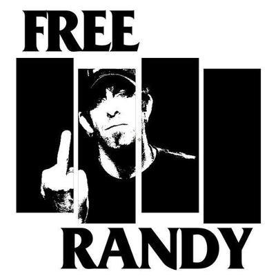 "girlgoesgrrr:  #FreeRandyBlythe  In slow-motion video of the alleged incident posted by Czech Republic's TV Nova, Blythe and what appears to be a security guard can be seen pushing the fan off the stage and back into the audience. Blythe is facing five to 10 years in prison if convicted of the charge of ""bodily harm of the 4th degree and resulting in the death of a fan."" Mazer said the clip shows someone jumping into the audience, but ""it wasn't Randy that pushed him. The security guard shoved him off the stage."" He also noted that nowhere in the brief video do you see the fan falling to the ground."