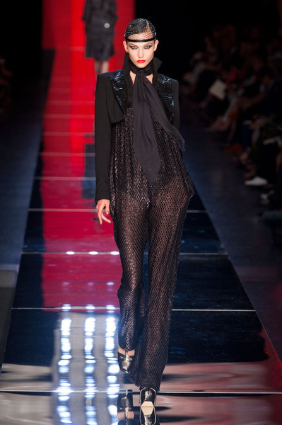 feledene:  Jean Paul Gaultier Couture | Fall/Winter 2012
