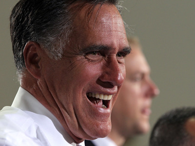 "Within 48 hours, Romney flip-flopped on the mandate: now it's a tax, not a penalty A couple of days ago I posted that on Monday, the Romney campaign was in agreement with the President that the health care mandate was a penalty and not a tax. I also said:""Of course this opinion can (and probably will) change at any minute, so prepare to shake the Etch-A-Sketch."" It took an entire 48 hours, as Raw Story reports: ""Presumptive Republican presidential nominee Mitt Romney on Wednesday reversed his campaign's position that mandates to buy health care are a ""penalty"" and not a ""tax,"" telling CBS News that ""the majority of the [Supreme Court] has said it is a tax, and therefore it is a tax."" ""They have spoken,"" he said. ""There's no way around that."" Romney's new position is the exact opposite of what the campaign was saying on Monday."" Raw Story also helpfully points out one important difference between Romneycare and Obamacare: Continue…"