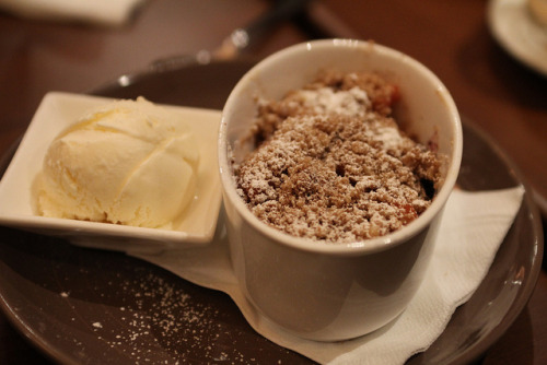 crumble by GeRiZz on Flickr.