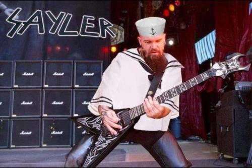 did lol! love kerry king
