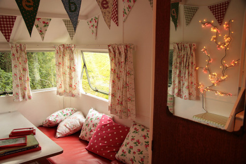 Constance Sparkles by snailtrail.co.uk vw camper hire on Flickr.