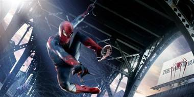"'Amazing Spider-Man' bests 'Transformers' with record $35M opening Marc Webb's 3-D superhero tentpole ""The Amazing Spider-Man"" set off early July 4th fireworks at the domestic box office. The $220 million Sony reboot — looking to relaunch the franchise by going back to the beginning with a new cast — nabbed the top opening for a Tuesday with roughly $35 million, eclipsing the $27.9 million debut of ""Transformers"" on the same Tuesday in 2007. In more good news for Sony, ""Spider-Man"" received an A- CinemaScore, and an A from moviegoers under the age of 18. Read the complete story."