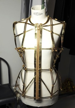 Jean-paul Gaultier couture 12-13i've moved to pinterest, follow :) https://pinterest.com/olgadanilkina/pins/