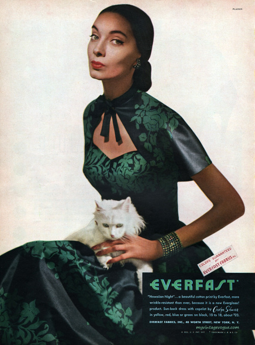 Everfast 1951 - design by Carolyn Schnurer photo by Jerry Plucer