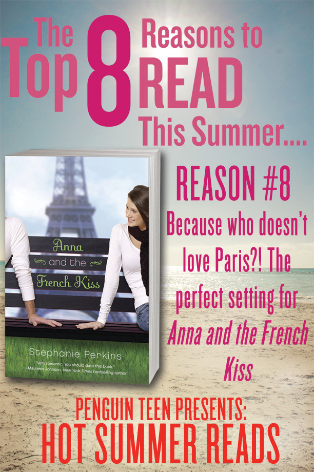 Okay, y'all. That does it for us and our hot summer reads—now YOU tell us what you read this summer (or are still reading—it's still summer, after all!).