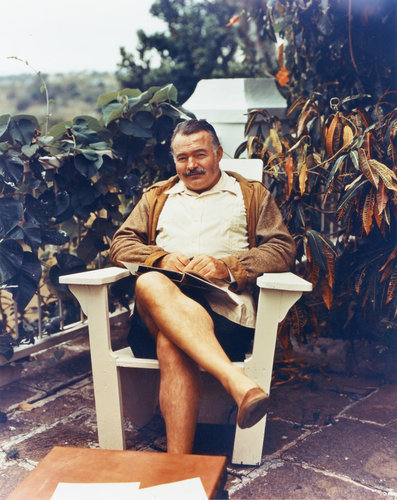 (via 'A Farewell to Arms' With Hemingway's Alternate Endings - NYTimes.com)