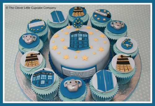 Cake+Dr.Who…This is the ace-iest thing I have ever seen in my life.