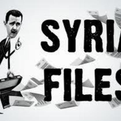 Syria-gate? WikiLeaks' latest drop of secret files - The new release of some 2.5 million emails focuses entirely on Syrian President Bashar al-Assad's regime as seen through the communications of its top ministries and companies. They date from August 2006 to March of this year, when the current crisis in Syria was building up deadly momentum. (via BO.LT)