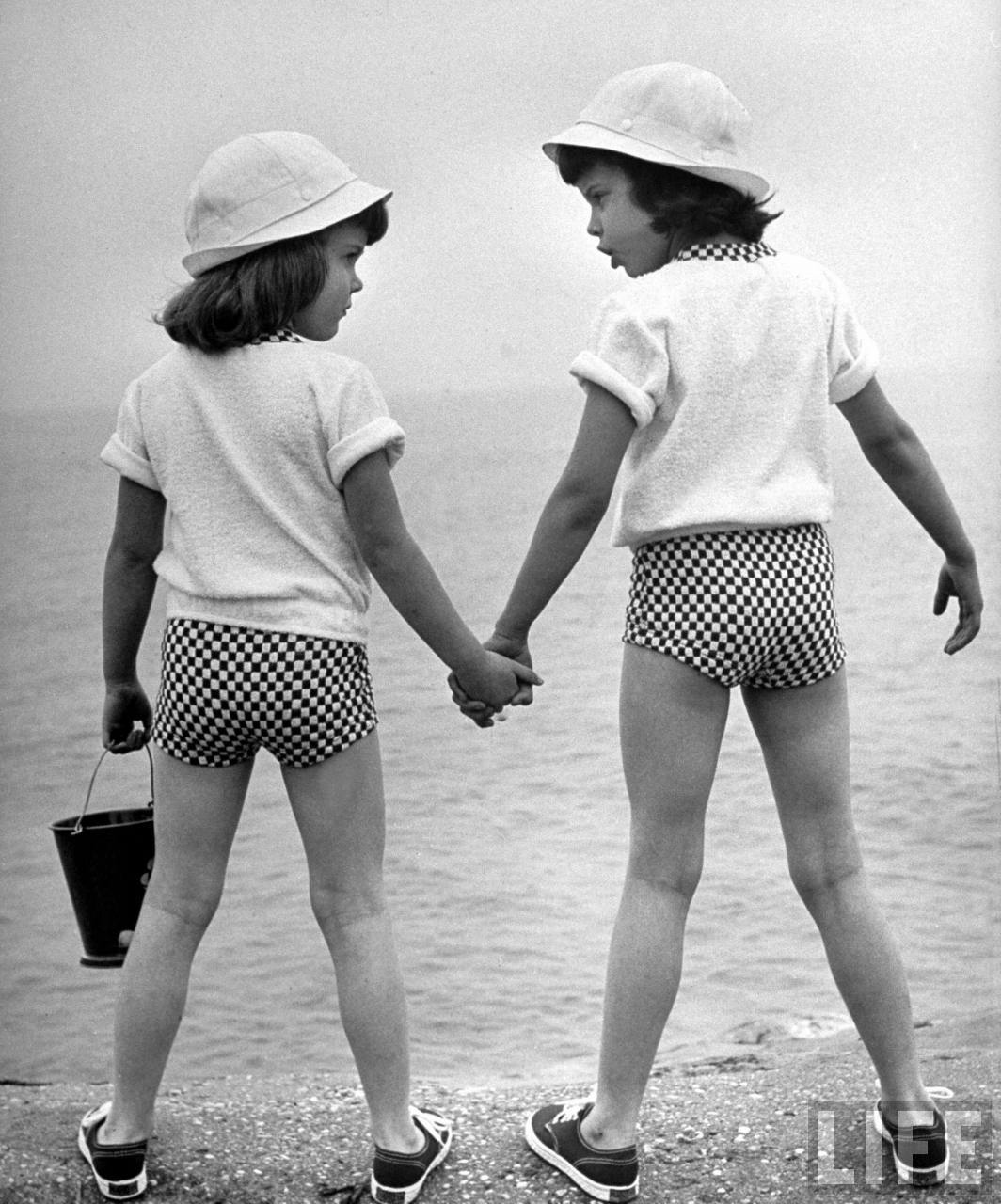 California, 1950. By Nina Leen