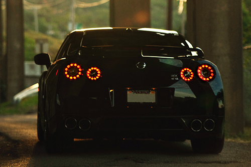 johnny-escobar:  Nissan GT-R via Ian