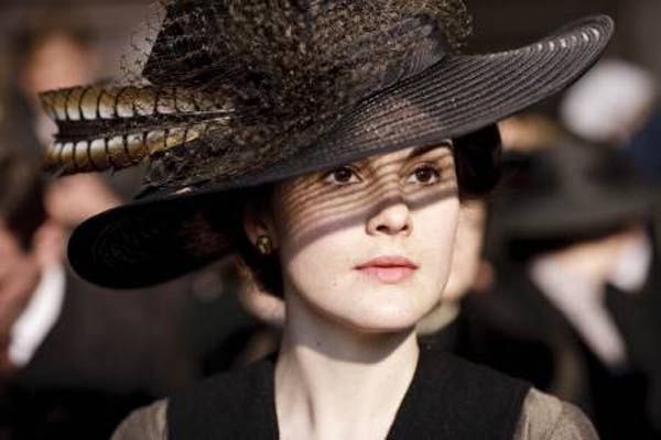 Downton Abbey Lady Mary  (Michelle Dockery)
