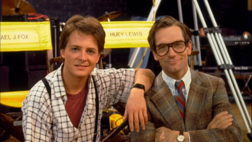 Happy Birthday, Huey Lewis!
