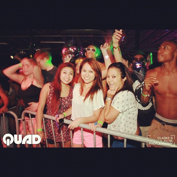 @ quad! We look so drained. #raving #rolling #quad #photoftheday  (Taken with Instagram)