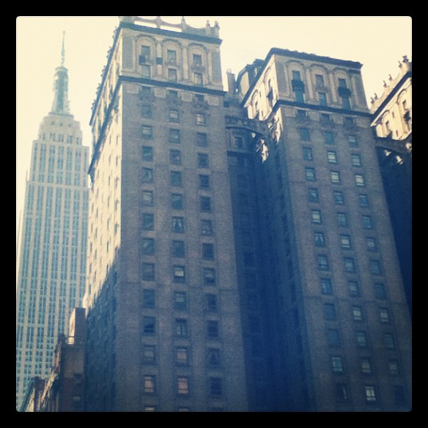 amonstercameoutofyourcloset:  #newyork #newyorkstate #nyc #home (Taken with Instagram)