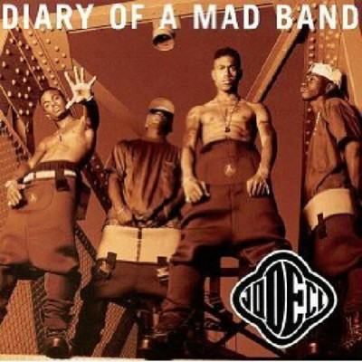 jrudyvividpicture:  I want to have this type of Summer… #Jodeci #DiaryOfAMadBand   (Taken with Instagram)