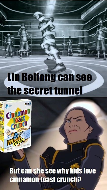 legendofkorraholyshit:  I cant breathegsusgisbdkrhsllshs  Probably not.