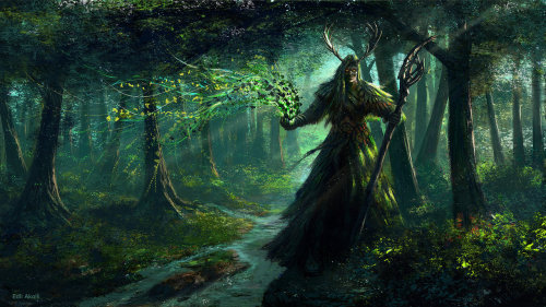 (via Druid by ~Edli)