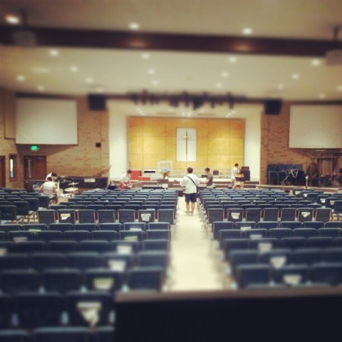 # RISE2012  (Taken with Instagram)