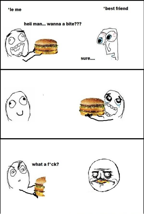 auroraretegan:  Rage Comics – Want a bite? http://totally-fail.tumblr.com/