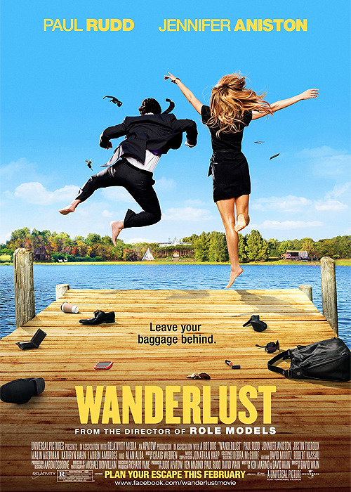 "2012 movies | Wanderlust (2012)  ""I think you're making everybody uncomfortable."""