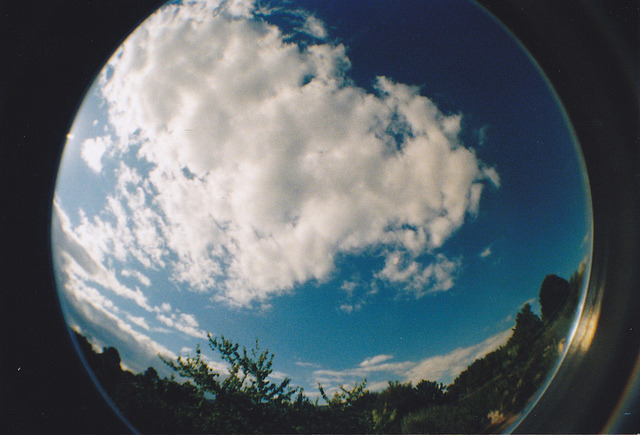 lomo. by ireneb. on Flickr.