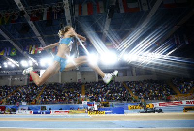 Robo-Cams For The Olympics Reuters covered a great story that talks about how robo cams will play a pivotal roll in getting fantastic shots this Olympics.   Reuters photographer Pawel Kopczynski and I have been developing since the 2009 athletics World Championships in Berlin a new technology, which enables Reuters sports photography to shoot pictures from unusual angles and make them available to our customers around the world in minutes. We tested the technology at the World Athletics Championships in Daegu, South Korea and at the world indoor athletics championships in Istanbul. At the upcoming Olympics for the first time we are using robotic cameras made specifically for the high elevated roof positions than can only be covered by a remote camera and not by a photographer. Over the next few weeks until the Olympic Games open on July 27, I will install our new robotic cameras, often using climbing equipment. From now on, getting up early in the morning and spending more than 12 hours at the various venues is my daily business as a photographer to make this picture dream come true. The robotic camera can be released by a photographer over wireless transmitters or externally triggered by a cable. All images are directly transferred into our Paneikon remote editing system and from there can be transmitted on the wire. A lot of athletes will look into these robotic cameras but they will never see the photographer behind the lens. They will only see the image when it has been sent around the world.  You can read the full story here.