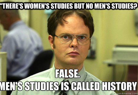 thatisnotfeminism:  best meme ever? best meme ever.