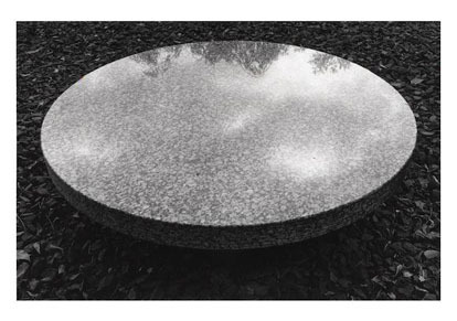 Garden Table 1983 © The Isamu Noguchi Foundation and Garden Museum, NY  [+]