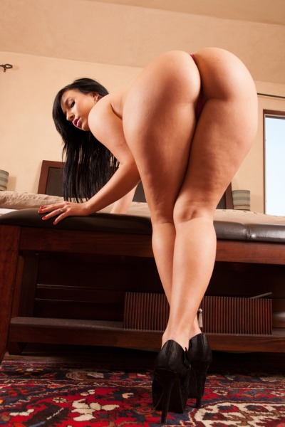 Thick and Juicy http://www.whatthechrist.com