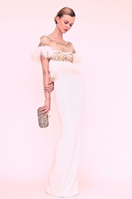 Marchesa Resort 2013 Collection. Click here to view all our favorite picks from this collection.