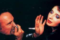 Blue Velvet, 1986 by David Lynch.