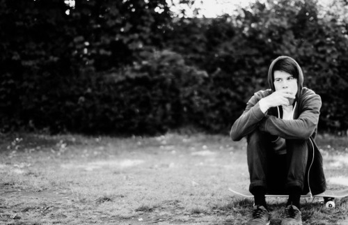 theplanetisourplayground:  me at godalming   Cheeky snap i took of my homie.