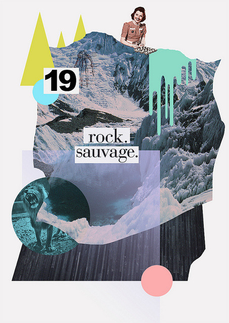 rock sauvage on Flickr.