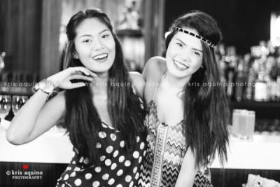 pbbexclusives:  BFF's Wendy and Deniesse of PBB Unlimited :)