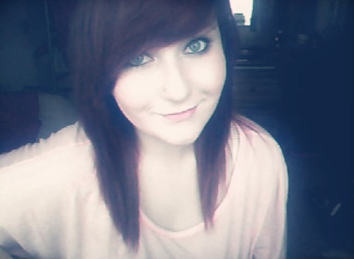 here, have my new display picture thingy photo..