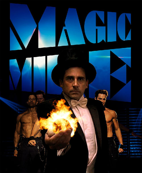 The other Magic Mike