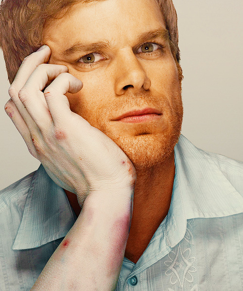 Dexter / Michael C. Hall