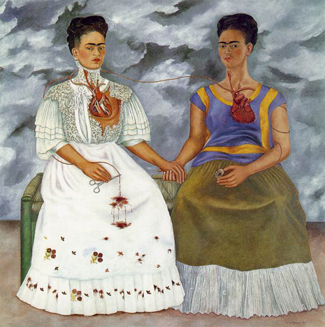 Frida Kahlo, Diego Rivera, Park West Gallery