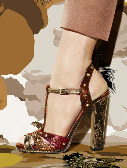 Gucci Pre-Fall 2012 Collection  http://bit.ly/M04GvG