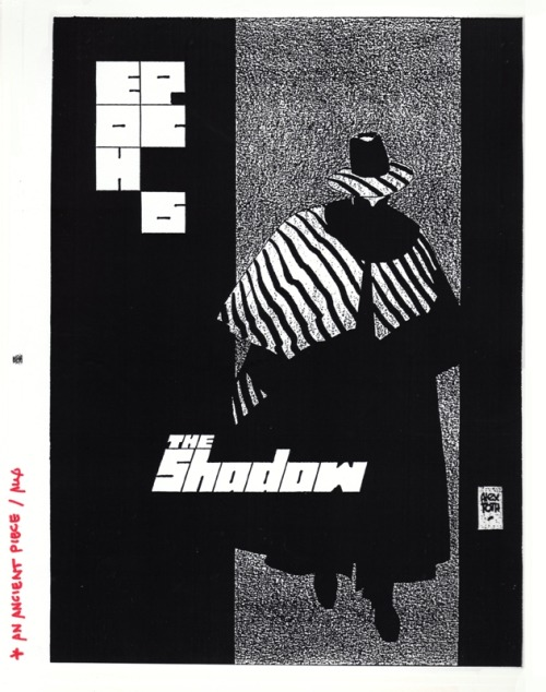tothlove:  The Shadow