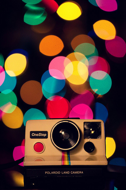 Have a Very Bokeh Christmas by Brandon Christopher Warren on Flickr.