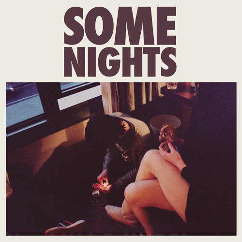 Fun.'s Some Nights has made MTV's list of best albums of 2012 so far! Click HERE to log into Fun.'s street team missions page for the latest ways that you can promote.