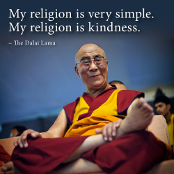 Happy 77th Birthday to His Holiness the Dalai Lama! More about the controversy and cermony surrounding his birthday, as well as words of wisdom from the Huffington Post.