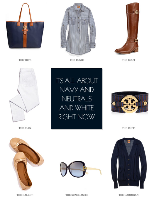 thecolorfulcollegiate:  Please Tory Burch, just take all my money. I don't need to go to fall trimester.