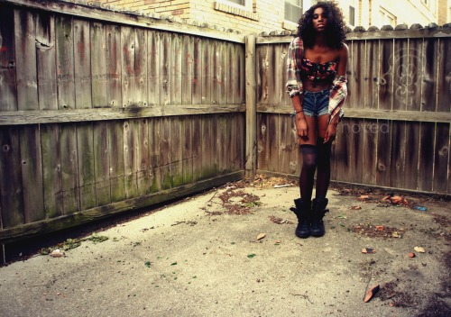 @Im_Ebolicious shot by @yoDevG #noved #CircleCity #Fashion #Indy