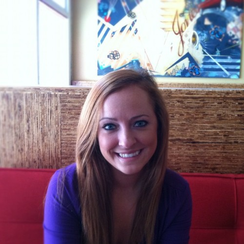 "Join us in welcoming Paige Johnson, our new design intern. Put her on your ""Must-Watch"" list. She has a very bright future in front of her. #creativetalent #creativeagency - @thejonesgroup- #webstagram"