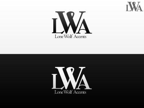 Lone Wolf logo redesign. Like??