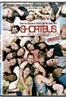 Short Bus: A group of New Yorkers caught up in their romantic-sexual milieu converge at an underground salon infamous for its blend of art, music, politics, and carnality. *Demonstrates that exploration of sexuality and gender are important for all of us to go through, even cisgender heterosexual women.