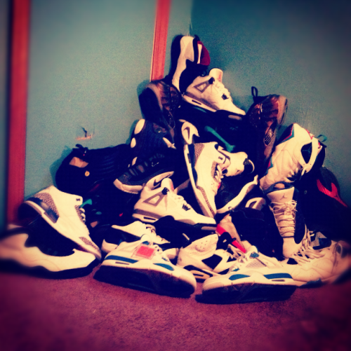 Kicks For Days ;)